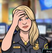 Amy - Case 106-8