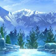 Beyaz Tepeler