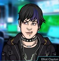 Elliot sonriendo 2