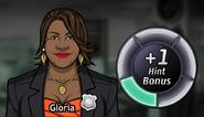GloriaPartnerConspiracy