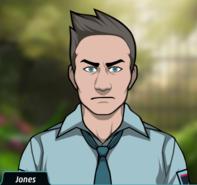 4 David Jones - Inspector