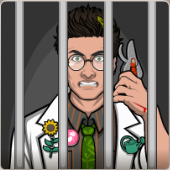 Ray Westman, asesino de Nora.