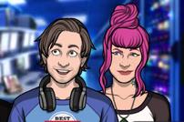 Alex y Cathy 3