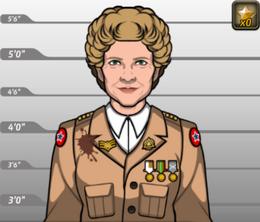 Comandante Perkins