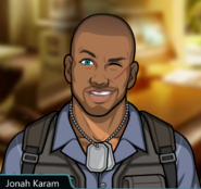 Jonah - Case 135-3