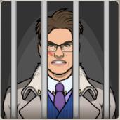 Rupert Snow encarcelado