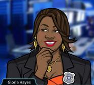 Gloria Sonriendo5