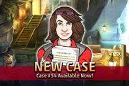 NEW CASE - Case