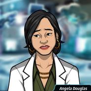 Angela Üzgün