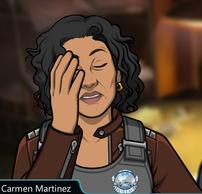 Carmen sin esperanza 1