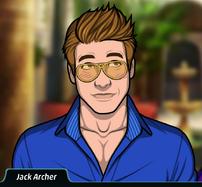 Jack sonrojado 2