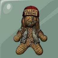 La Muñeca de Allen