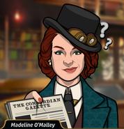 Maddie - Case 172-21