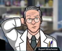 Rupert Confundido