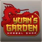 Logo de Jardín de Yuan