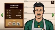 Luigi Fortuna