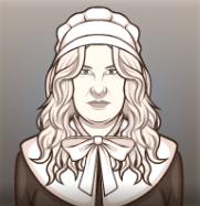 Theodora Hecate ancestro