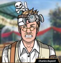 Charles herido2