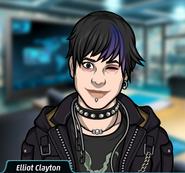 Elliot Göz