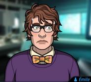 Emile-Sweating