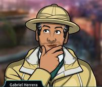 Gabriel Sonriendo2