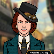 Maddie - Case 172-36
