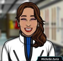 Michelle feliz