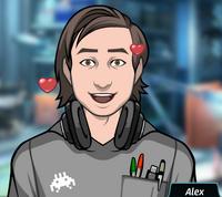 Alex Cariñoso