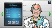 Dr Rascher