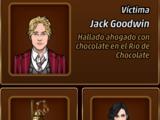 Como Venganza para Chocolate