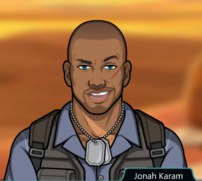 Jonah sonriendo 1