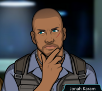 Jonah pensando 2