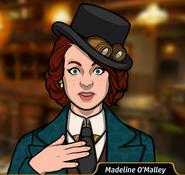 Maddie - Case 172-14