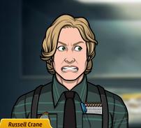 Russell Enojado 3