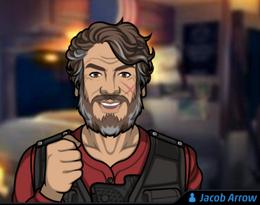 Jacob Arrow