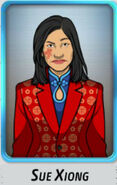 Sue Xiong