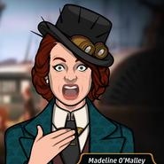Maddie - Case 172-4