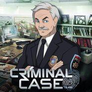 Criminal case title
