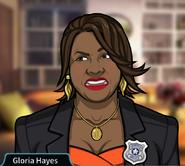 Gloria Desdeñosa2