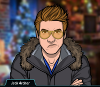 Jack desagradado 2