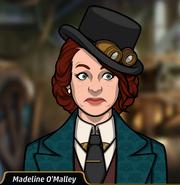 Maddie - Case 172-28