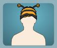 Bee Antennae