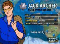 Descripción de Jack