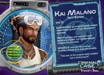 Kai Malano Teaser