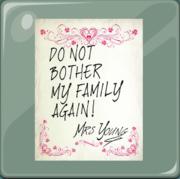 2 La Carta que le envio Mirian a Virginia