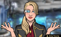 Amy Despistada63