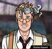 Charles avergonzado1