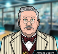 Dupont - Case 165-1