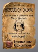 MaryExecution