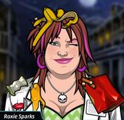 Roxie Çöp
